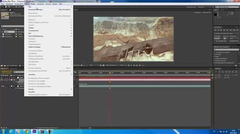 tutorial after effects deutsch wiggle tutorial after effects editing tutorial