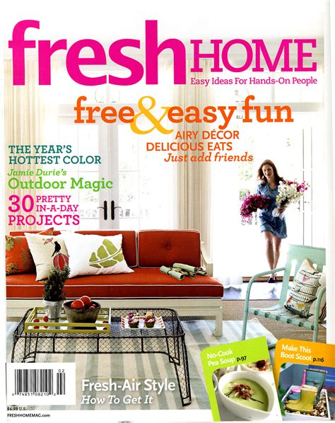 house magazines fresh home tracery interiors