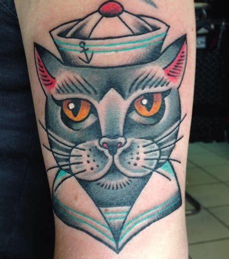 tattoo old school marinaio tatouage briko tattoo les oeuvres d un salon pas comme