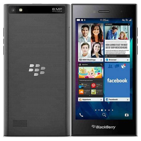 Hp Blackberry Leap blackberry leap harga hp harga hp
