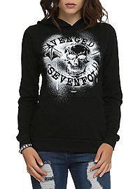 Tshirt Avenged Sevenfold Logo 01 From Ordinal Apparel i want this shirt avenged sevenfold orange county pullover top topic all