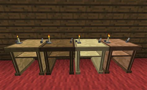 How Do You Make A Desk In Minecraft by Minecraft Can I Place Books As A Block Arqade