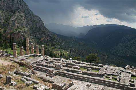 Landscape Pictures Of Greece Landscape Point Of No 23