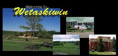 wetaskiwin business directory wetaskiwin alberta canada town  wetaskiwin