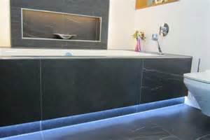 badewanne beleuchtung licht im bad schl 252 ter systems
