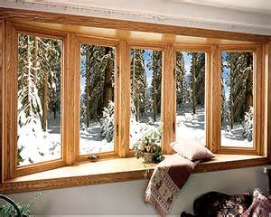 Bow Window Designs Bay Amp Bow Windows Energy Efficient Windows Lansing Mi