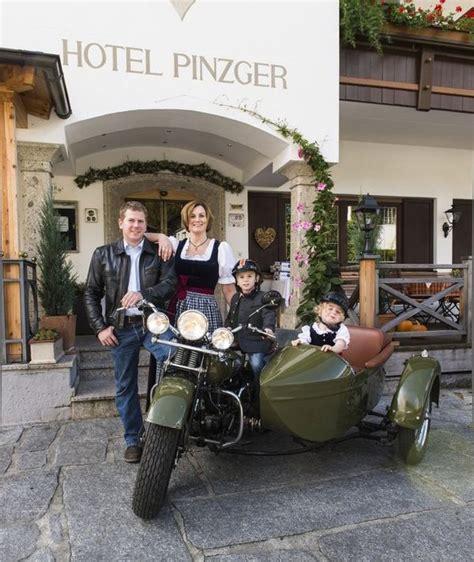 Motorrad Mieten Zillertal by Hotel Zum Pinzger In Stumm Im Zillertal Motorrad News
