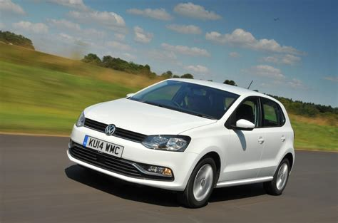 car volkswagen polo volkswagen polo 2009 2017 review 2017 autocar