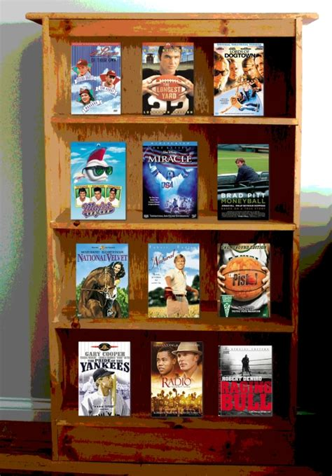 bookshelf cinema bookshelf for sports fans topeka shawnee