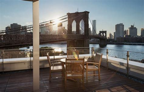 60 Water   Brooklyn Apartment Building With Stunning