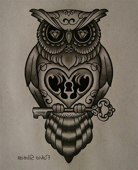 owl tattoo symbolism owl ideas owl and