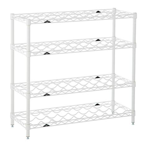 Container Store Wine Rack by Wine Rack Intermetro Wine Rack The Container Store