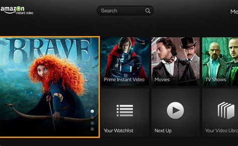 amazon movie amazon prime members on ios android devices can now watch