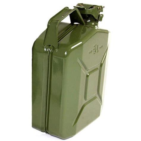 küchen kanister aus rostfreiem stahl kanister 10 liter aus stahl f 252 r benzin
