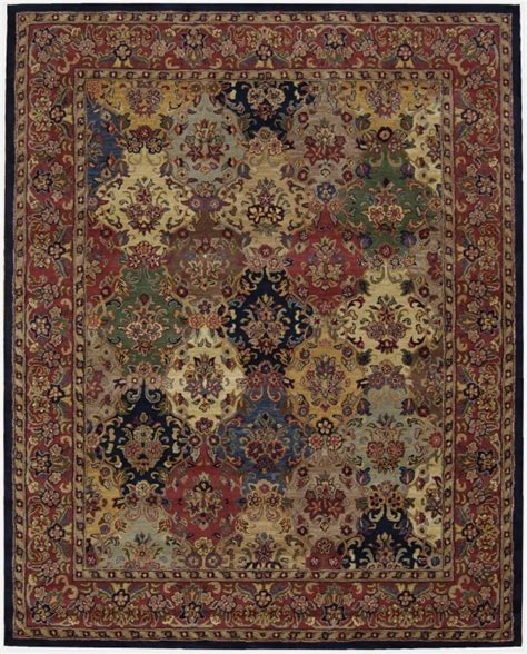 nourison rug corp india house ih 23 multi by nourison rug corp