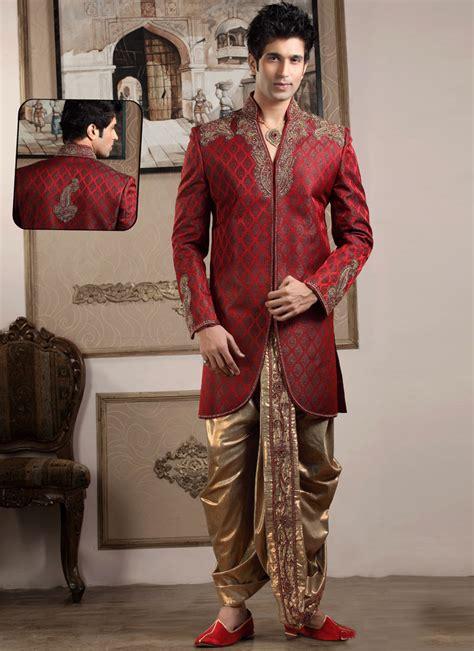 Simple Indian Formal Wear