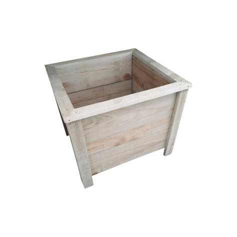 Planter Box Sizes by Square Planter Box 500x500x500 Breswa Outdoor Furniture