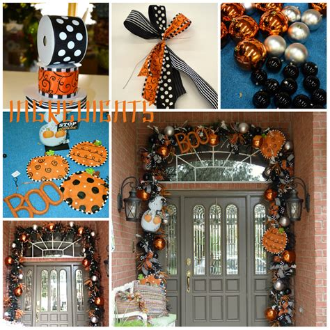 How To Decorate Garland by Garland Show Me Decorating