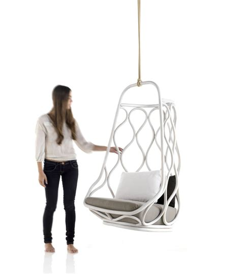 hanging swing seat hanging chair swing ideas for home garden bedroom