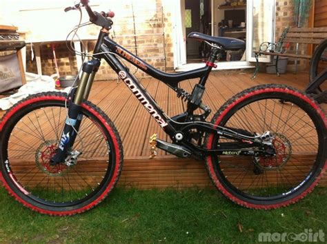 commencal supreme 6 commencal supreme 6 6 freeride 33850