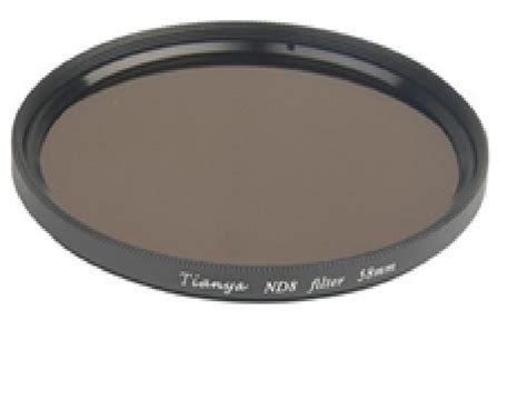 Filter Nd8 67mm Merk Tianya filters brand new tianya neutral density nd8 filter 52mm was listed for r150 00 on 18 aug at
