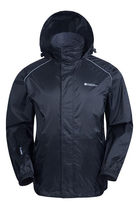 mountain design waterproof jacket mens waterproof jackets jacket to