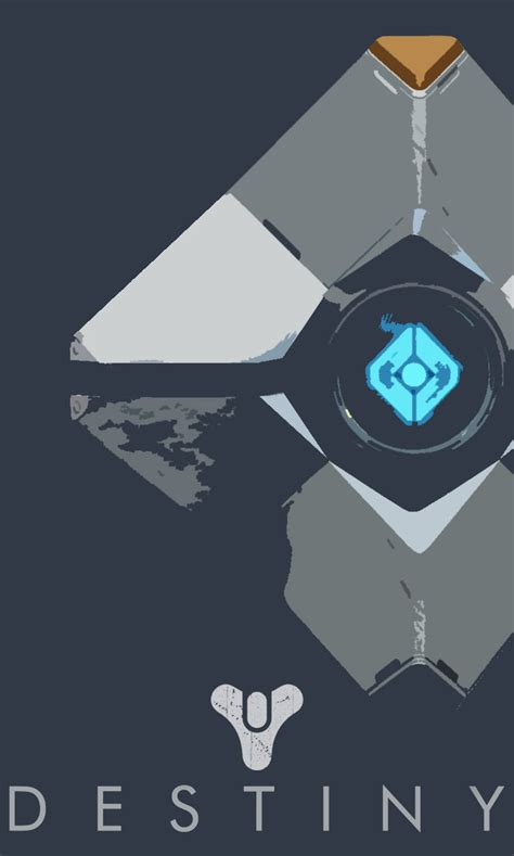 wallpaper hd destiny iphone destiny ghost phone wallpaper by fashfish9 on deviantart
