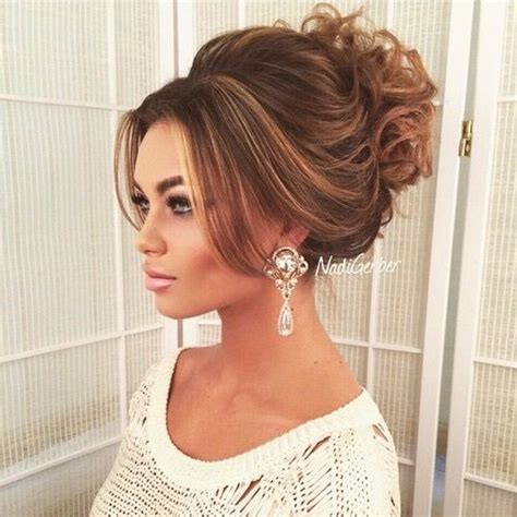 Wedding Hairstyles For Brunettes by 25 Best Ideas About Wedding Hairstyles On