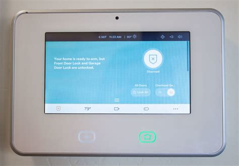 vivint home security review 2018 compare price equipment