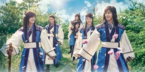 dramafire you are the only one hwarang화랑 episode 19 full army s amino