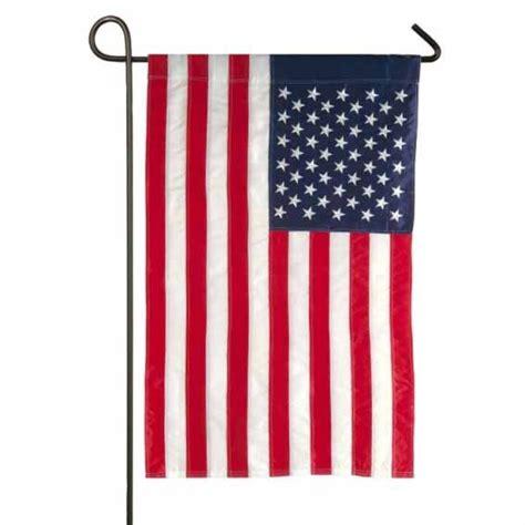 Garden Flag by American Flag Garden Flag Patriotic Garden House