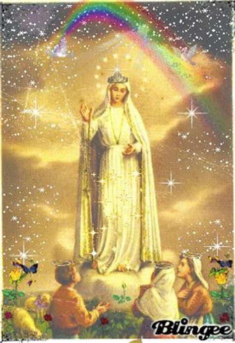 imagenes religiosas catolicas movimiento imagenes en movimiento con brillo de la virgen gif
