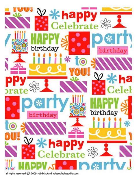imagenes de happy birthday wendy feliz cumplea 241 os felicitaciones pinterest