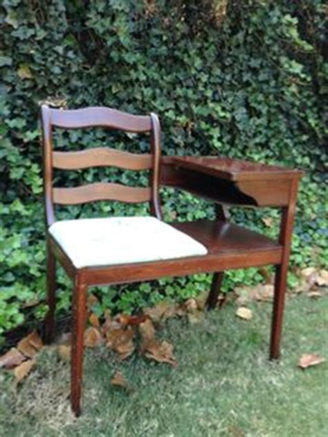 antique gossip bench for sale 1000 images about phone table on pinterest gossip bench vintage phones and phone table