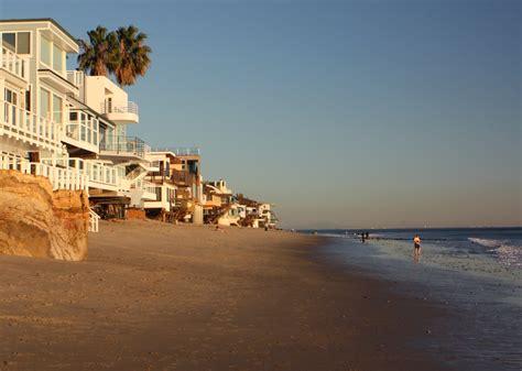 California Amarilo amarillo malibu ca california beaches
