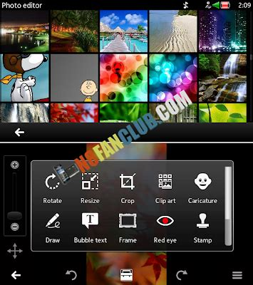 theme editor n8 how to fix photo video editors on nokia belle fp2