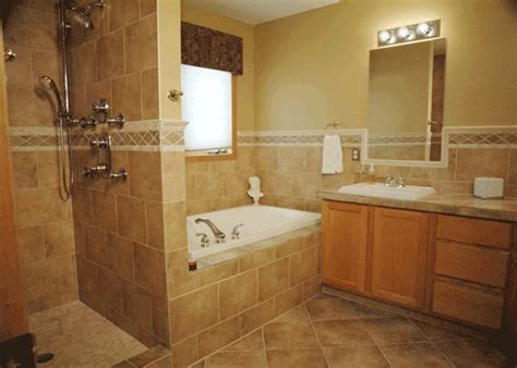 Archaic Bathroom Design Ideas For Small Homes Home Small Master Bathroom Design Ideas