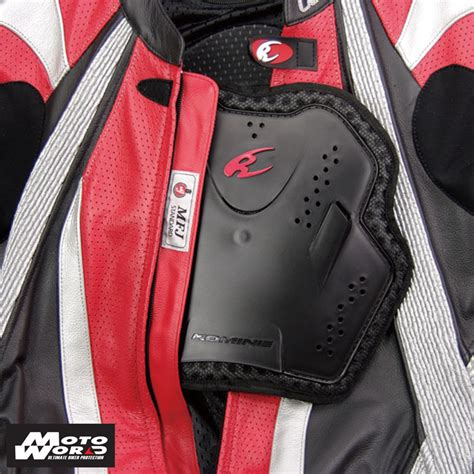 Dijamin Komine Arm Cover komine ko sk 624 black f inner chest armor motoworld