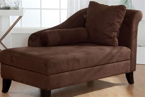 Chaise Lounge With Storage Chaise Lounge Storage Dreamy Home