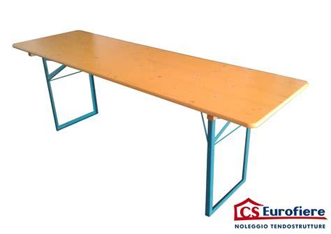 tavoli per birreria tavolo modello birreria c s eurofiere