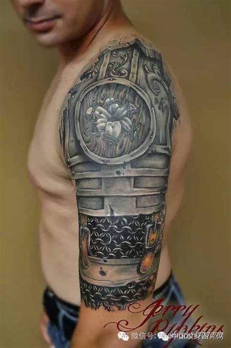 medieval armor tattoo 30 armor tattoos ideas