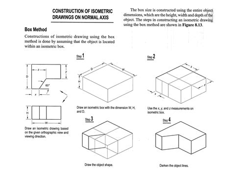 iso section engineering drawing 2009 isometric drawing notes and