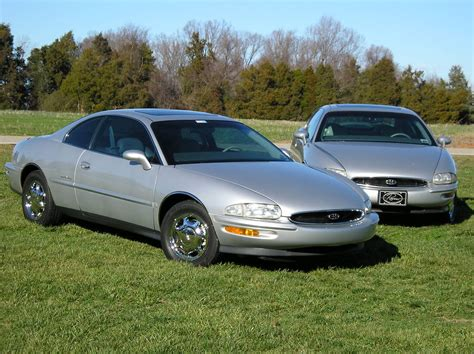 1999 Buick Riviera by 99rivman 1999 Buick Riviera Specs Photos Modification