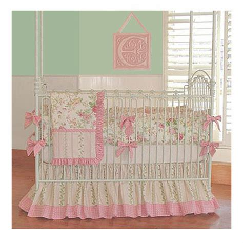 bunny crib bedding little bunny blue stephanie anne crib bedding featured at