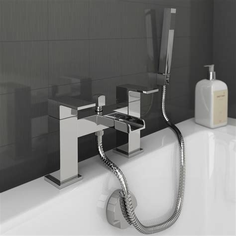 Bathroom Mixer Taps With Shower Attachment Interior Led Bathroom Vanity Light Fixture Deco