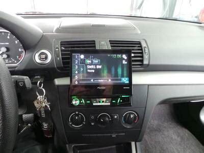 Bmw 1er Bluetooth Audio Streaming by Pioneer Avh X7700bt Pioneer Autoradios Ars24
