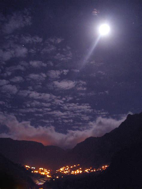 la noche de la poemas para la noche