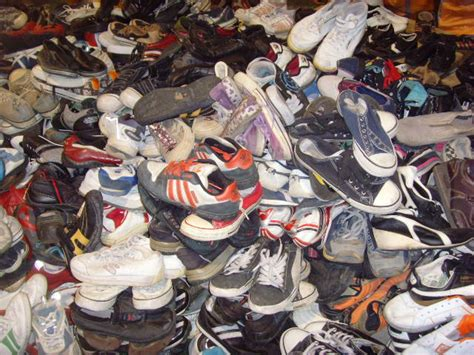 Dress Import Second 25 second shoes euroafrique recycling import export