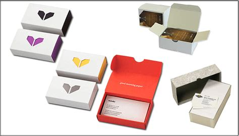 %name custom die cut business cards   Business Card Boxes Wholesale   Business Card Storage Box