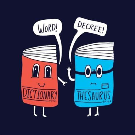 thesaurus comfortable 67 best grammar literary humour images on pinterest